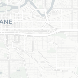 City of Spokane Crime Cluster Map Interactive Web Map