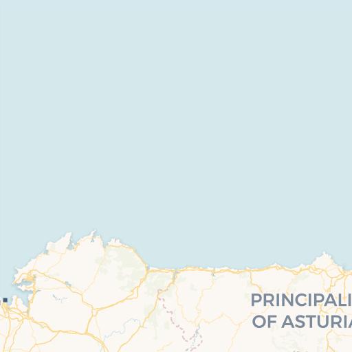 Cartina Spagna Galizia.Galizia Spagna Info