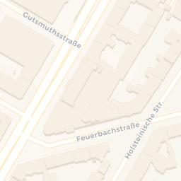 Restaurants In Feuerbachstraße 2412163 Berlin